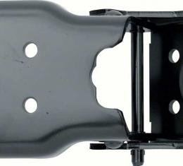 OER 1970-81 Camaro/Firebird, 1969-76 Impala/Full Size 2 Door RH/LH Lower Door Hinge 9816926