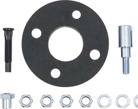 OER Universal Steering Coupler Repair Set C2553