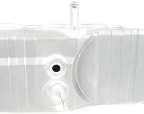 OER 1974-77 Camaro, 74-78 Firebird 21 Gallon Zinc Coated Steel Fuel Tank FT1004A