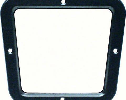 OER 1970-81 Camaro / Firebird Manual Transmission Gearshift Boot Retainer Plate 3973970