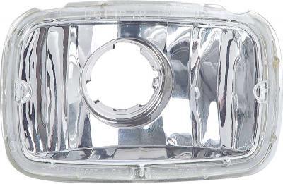 OER 1978-81 Camaro Standard Park Lamp Lens/Housing 913641
