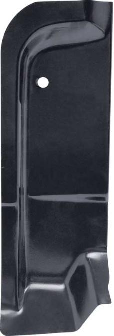 OER 1969 Camaro / Firebird Firewall To Floor Brace, LH 14283