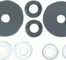 OER 1967 Camaro Rally Sport 14 Piece Headlight Bushing Set K522