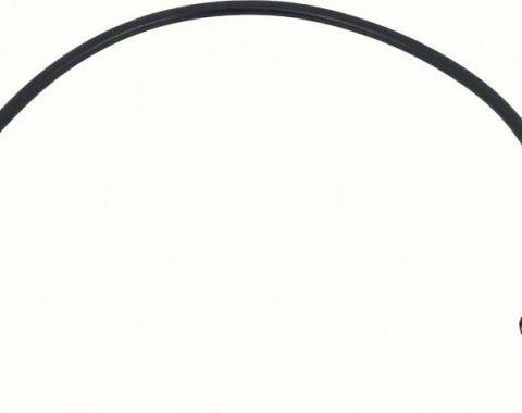 OER 1970-81 Antenna Cable Lead for Models with Windshield Antenna K4424
