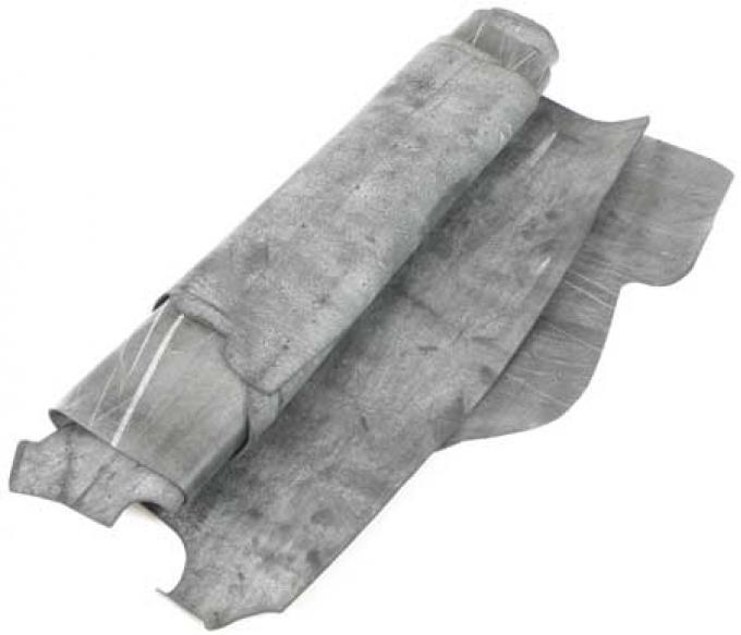Camaro Under Carpet Sound Deadener Set, 1982-1992