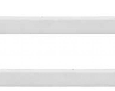 OER 1985-90 Z28 Rocker Panel Extensions (pair) C15298
