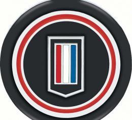 OER 1974-79 Camaro Badge Horn Cap Emblem 332649