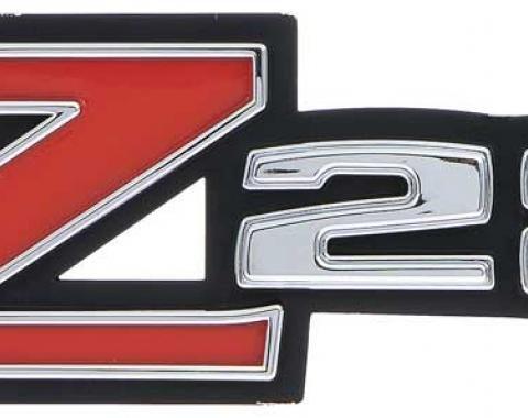 "OER 1970-73 Camaro ""Z28"" Grill Emblem 338239"