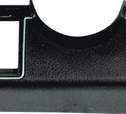 OER 1970-78 Camaro Lower Dash Steering Column Cover 3972011